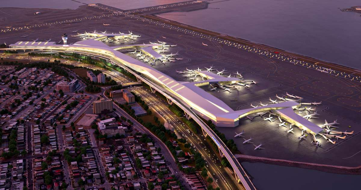 What will airports of the future look like? #southwestairlines  http://t.co/5yS6HN0xee