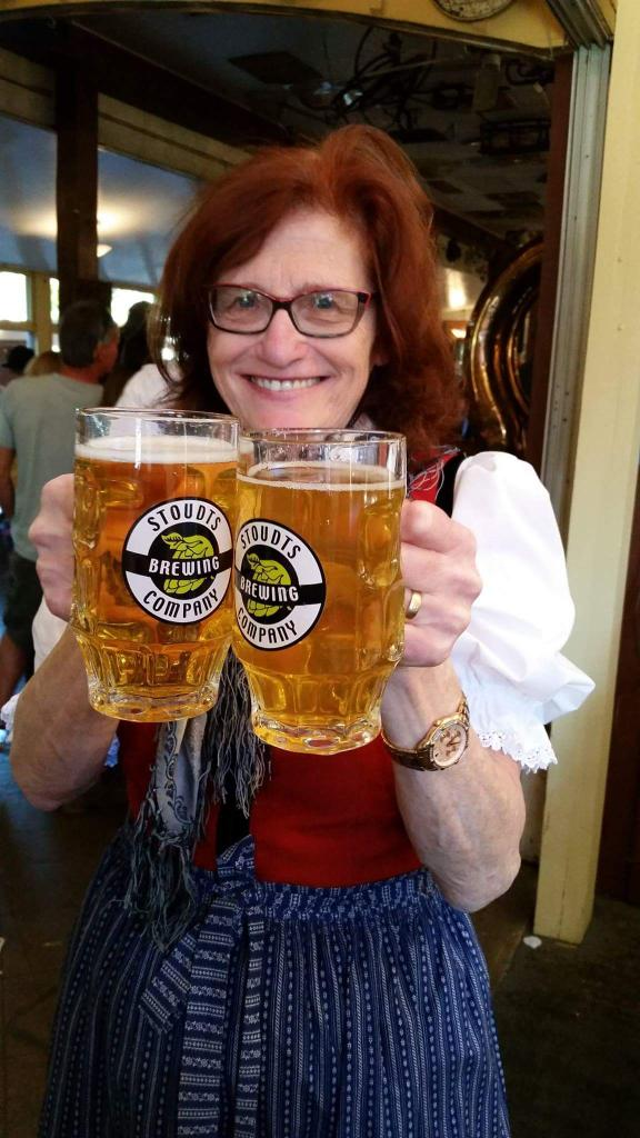 Our #Oktoberfest is a raucous good time. We have two left this season. Join us the last two Sundays of October!! http://t.co/fSySLioXWv
