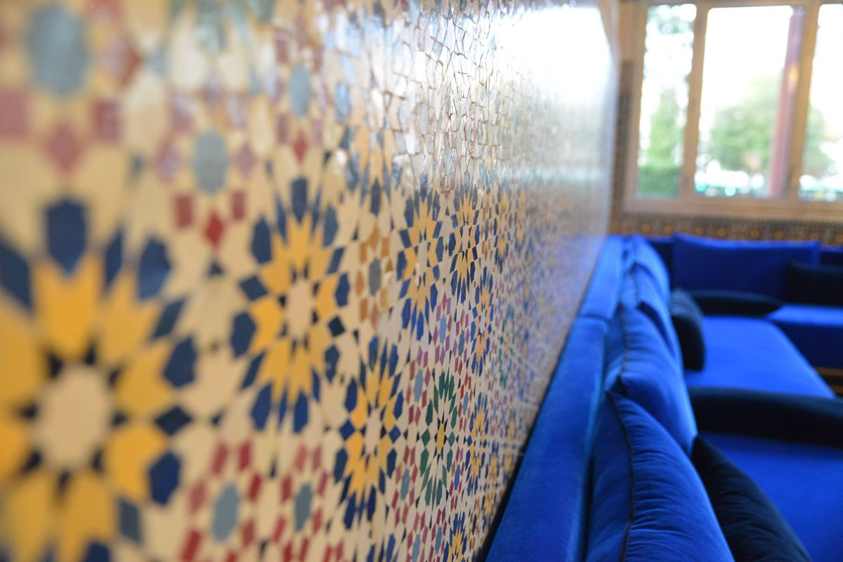 Maison du Maroc on Twitter: \