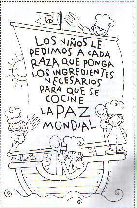 Sonia On Twitter Los Ninos Le Pedimos A Cada Raza Los