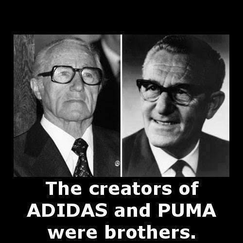creator of puma