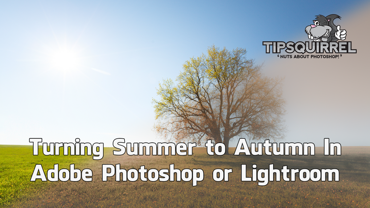 Changing Summer to Autumn in #Photoshop or #Lightroom - @Eric_Renno / @TipSquirrel http://t.co/RcVtLG550r http://t.co/Rvbsz2MoID