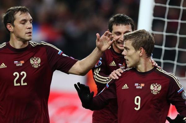 отрешится типа сколько получат игроки сборной россии на евро 2016 вот что касается