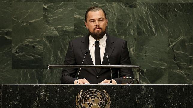 Leonardo DiCaprio produce il film sullo scandalo Volkswagen