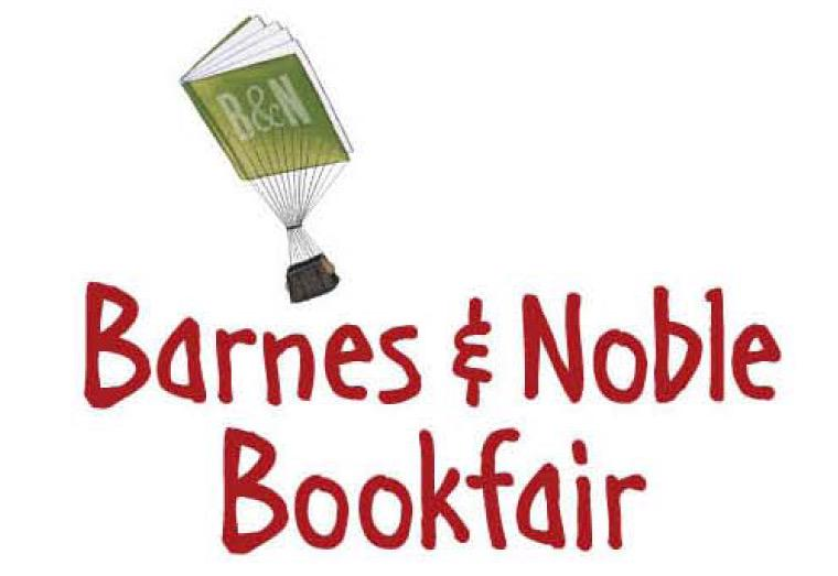 Image result for barnes & noble bookfair