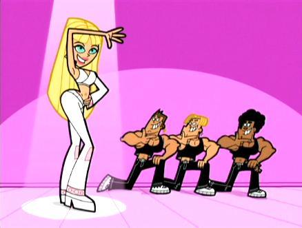 Britney nackt turner timmy britney Timmy's_Mom