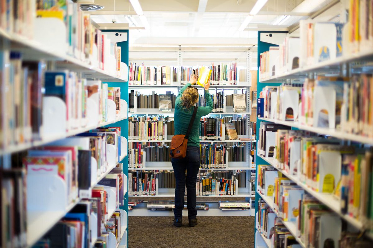 A library is not a luxury but one of the necessities of life.  – Henry Ward Beecher http://t.co/D8fbqueMi2