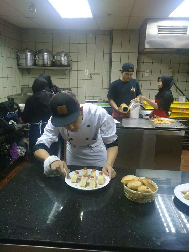Food Institute Of Malaysia Home Facebook