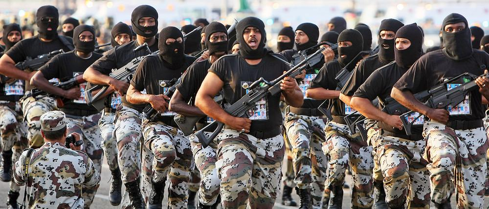 saudi arabias defense doctrine - 1000×428