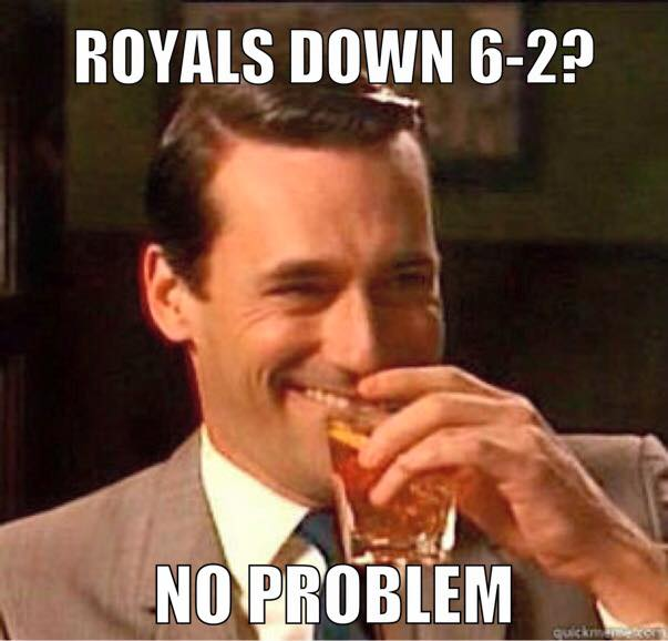We're still celebrating!  @Royals !!! http://t.co/iESmkchxgq
