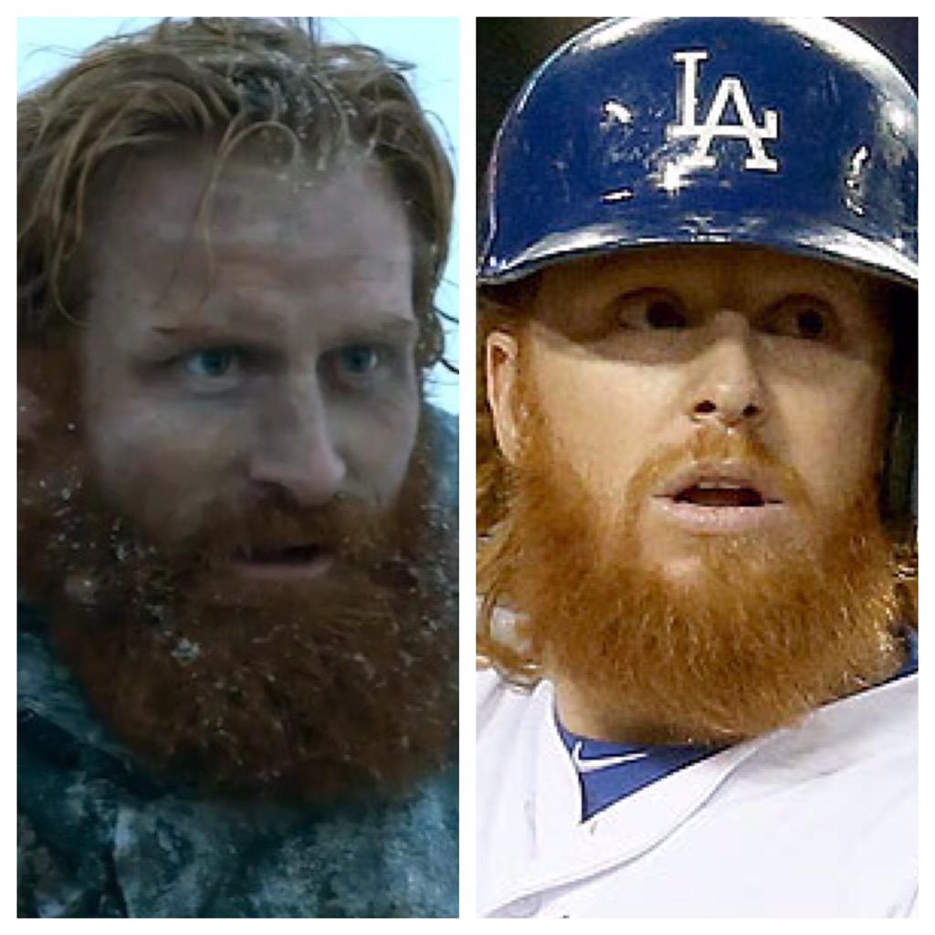 World Series: The story behind Justin Turner's Game 1 ...