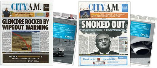 CMC Markets launches press advertising campaign CMC Markets launches press advertising campaign http://t.co/Y4aR36RoRN