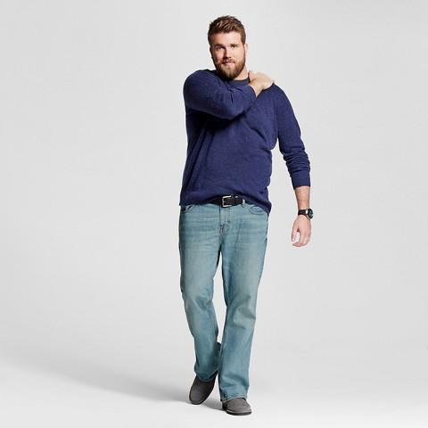 Mode grande taille: les mannequins hommes CRKijcAUwAExDNP