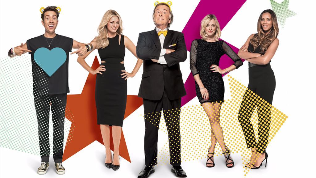 RT @bbcpress: Star-studded line-up announced for BBC Children in Need 2015 http://t.co/VgsatjV2hE #CiN @BBCCiN http://t.co/zuO6F4k7b1