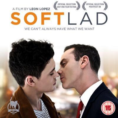 Tonight is the night our @softladfilm is being screened @FACT_Cinema 6pm come and join us