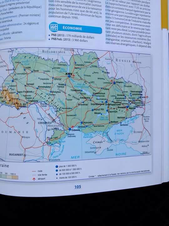 The Situation in the Ukraine. #22 - Page 13 CRL7GYcXAAAYhQP