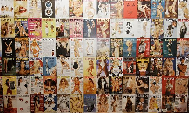 RT @mediaguardian: Playboy magazine to stop publishing pictures of naked women http://t.co/wePmGeSCrV http://t.co/qNFWwgbuwA