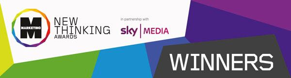 RT @MarketingUK: Congratulations to all the #NewThinking2015 awards winners. Find out more here http://t.co/aYbWrfSwfA http://t.co/mLobwGMD…