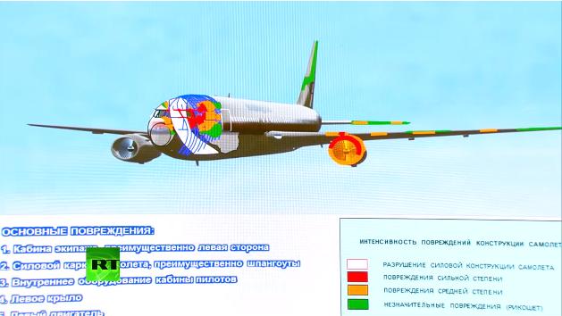 Crash d'un 777 proche Donetsk - Page 6 CRLhN4lWgAAP9GZ