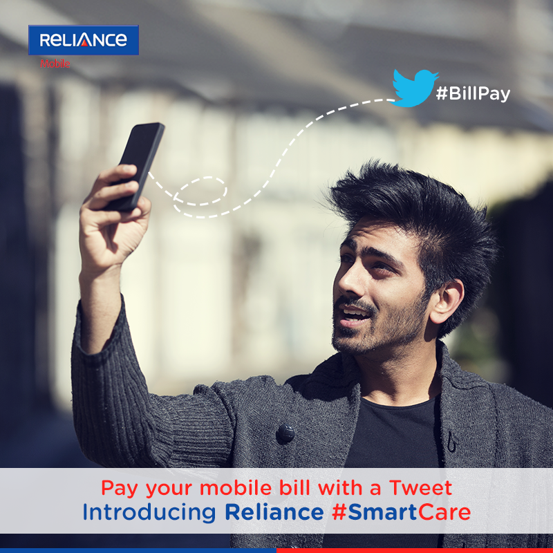 #KaashEkTweetSe Big Boss nahi banega but you can now #BillPay like a boss with #SmartCare! http://t.co/RxE5aMtbEg http://t.co/LcXYLLMydK