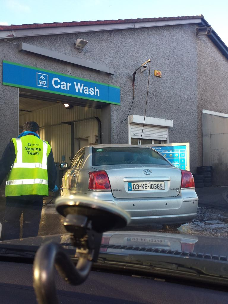 Frank Ferry On Twitter Marcjohnkenny Euro Car Wash Killingtime