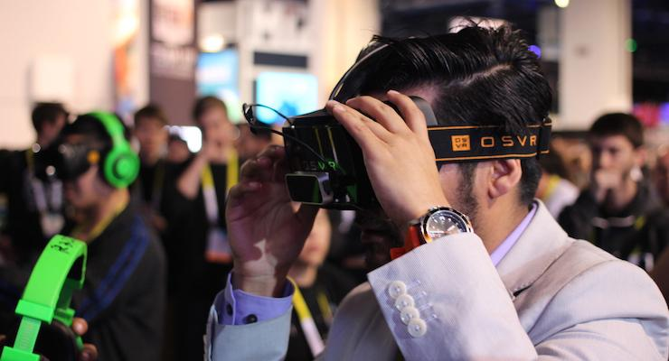 PLS RT! Is #VirtualReality #Gaming the Next #VideoGameFrontier? #vr #gamedev #indiedev https://t.co/7dgvaWy2ah https://t.co/9Rz5dtPvTv