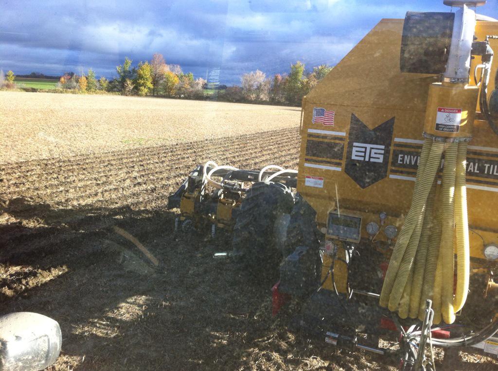 Peter heinrich on twitter realbobmills we use soil for Soil warrior