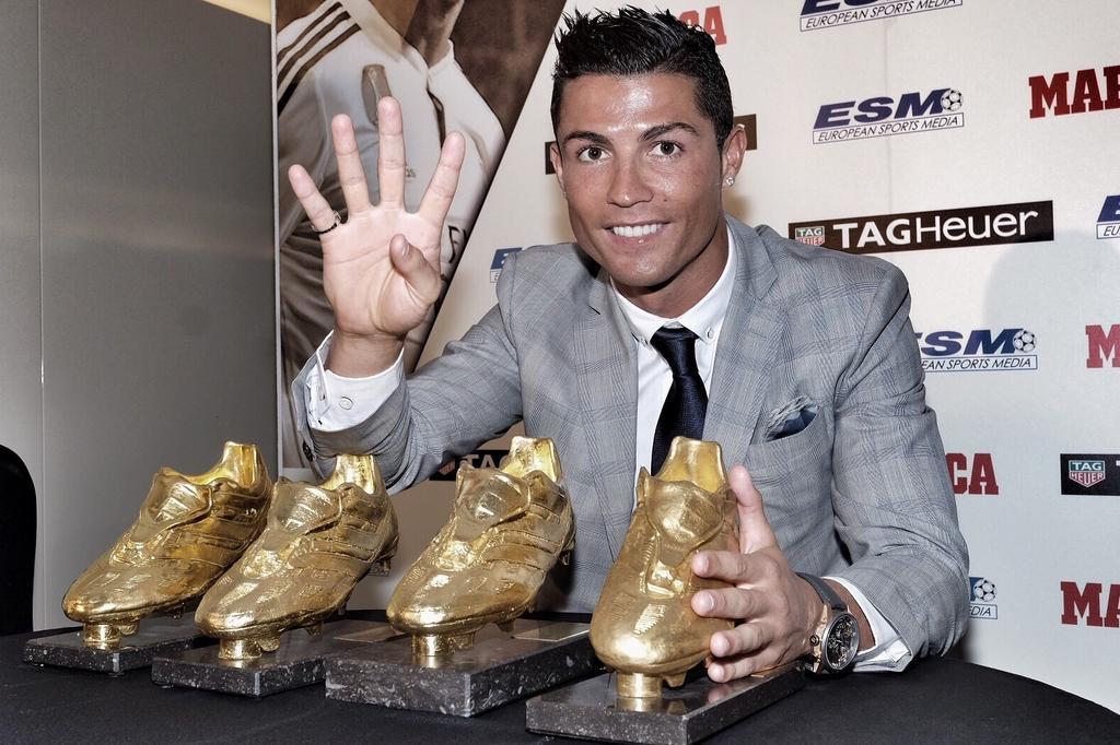 6b9123f35ae Cristiano Ronaldo on Twitter