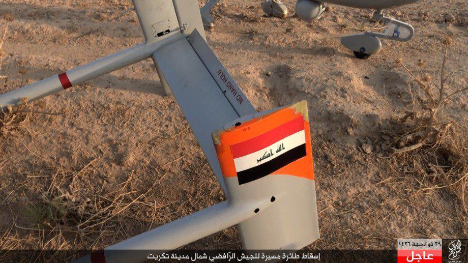 IRAQ - Fight on Islamic State: News #1 - Page 25 CRN14UpWgAAuZ3J