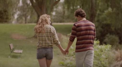Ad of the Day: Who knew an ad for @ExtraGum could be so romantic? http://t.co/ACYxXPzIBn http://t.co/TSKjAsnF1R