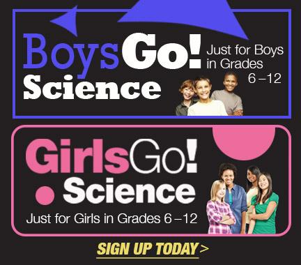 Save the date for our popular BoysGo! and GirlsGo! Science programs on Nov. 7 and 14: http://t.co/45fRxQhKqz http://t.co/tZfh1Pujrt