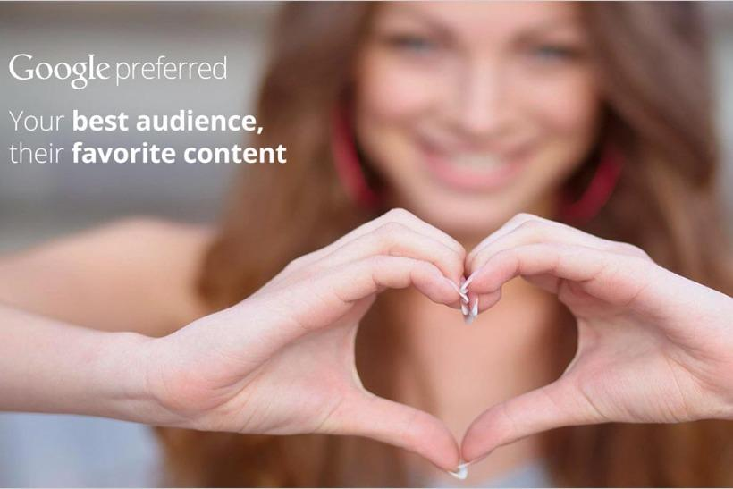 Brand-safe and like TV: how advertisers have responded to YouTube's 'Google Preferred' http://t.co/R90vWSF5vG http://t.co/Nd3DG3ThqY