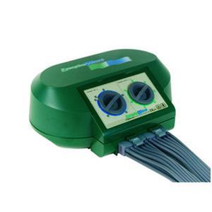 аппарат для прессотерапии и лимфодренажа ног gezatone light feet amg709