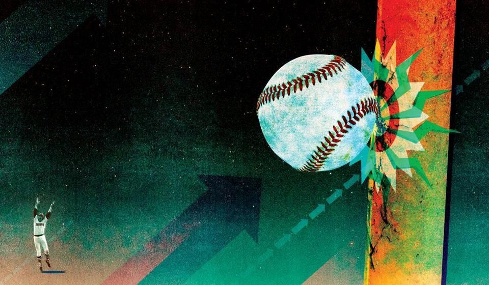 How Carlton Fisk's 1975 home run changed TV sports forever http://t.co/QT4ap66etV http://t.co/BQrl76XRpu