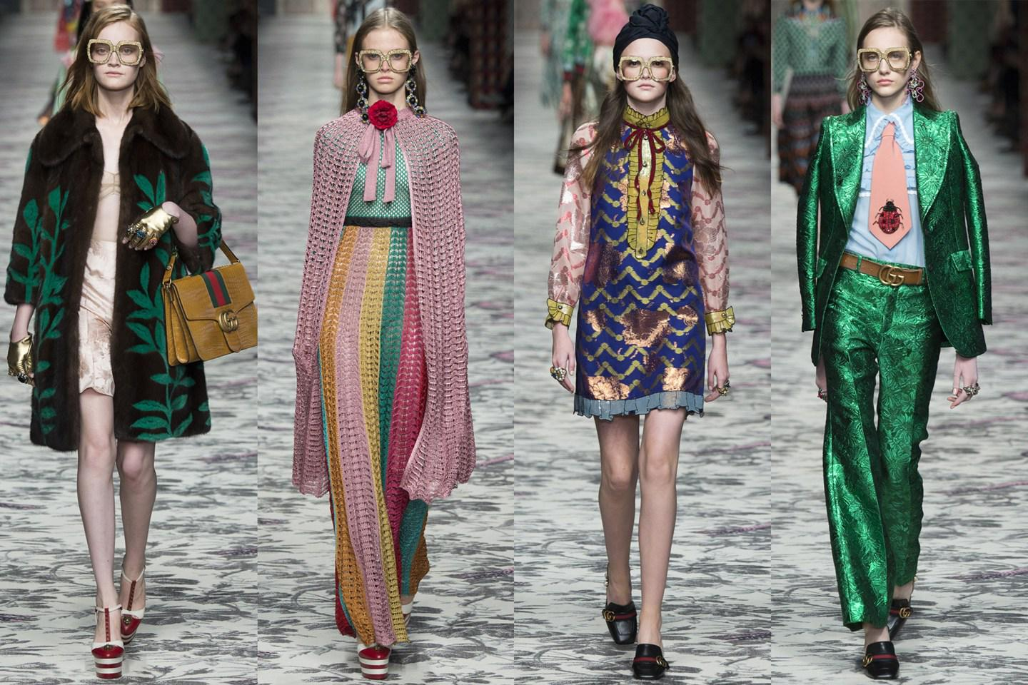 What the Vogue editors took away from the spring/summer 2016 shows: http://t.co/73Mp1ijzdY http://t.co/YKYb9PvNou