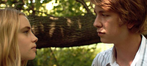 Drama THE PREPPIE CONNECTION by @castelocast starring @thomas_mann @lucyfry plays #NHFF 10/16 3:05pm & 10/18 12:15pm http://t.co/c2e4UEpbT4