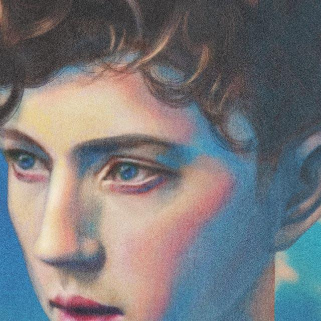 Take your final step. Welcome to #BlueNeighbourhood @TroyeSivan http://t.co/BARilNZZqW