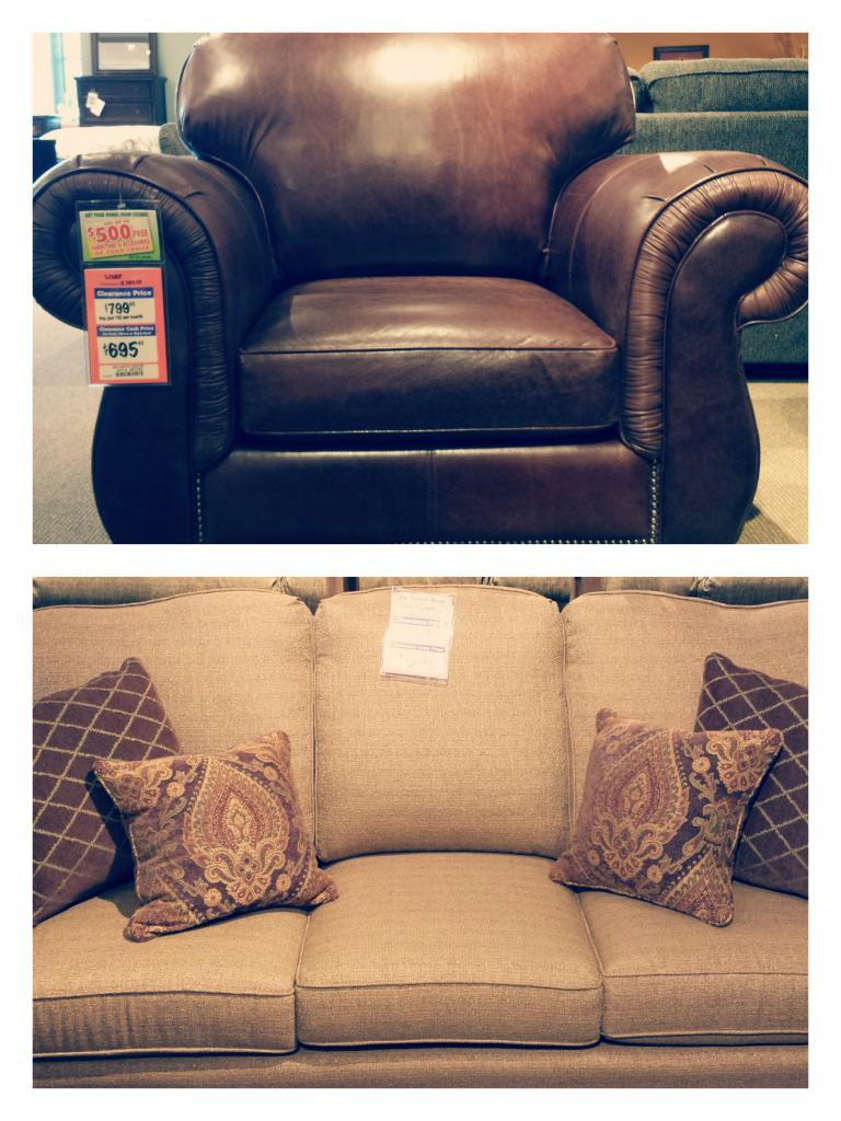 Coconis Furniture On Twitter These Are Clearance Items But They