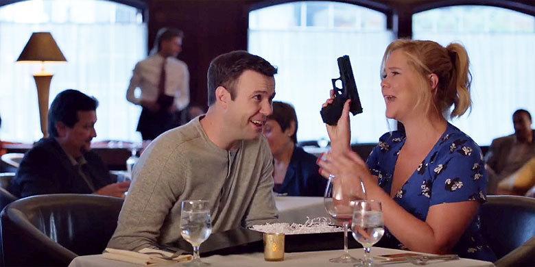 America's Love Affair With Guns — Amy Schumer SNL Sketch Satirizes US Gun Control Policy http://t.co/WopLuAU5e9 http://t.co/0hpvE9PXtq