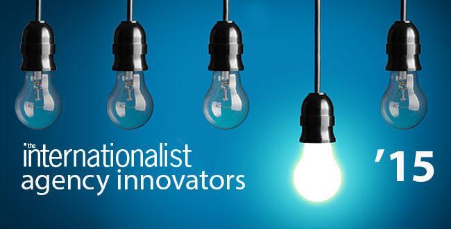 Congrats Eileen Kiernan & Brendan Gaul, The Internationalist's Agency Innovators for 2015! http://t.co/YPD5b8WLTk http://t.co/A9nrsa8OkP