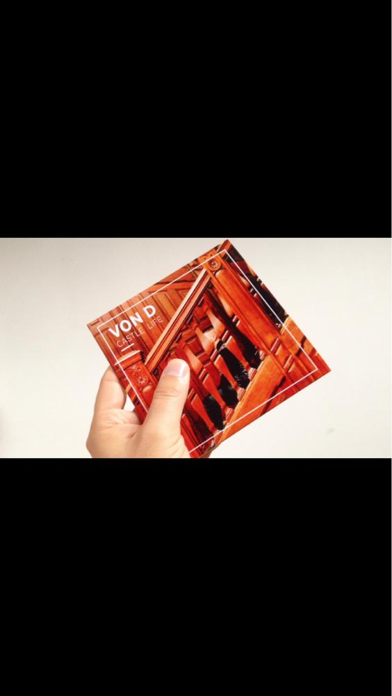 Stream and pre order my brand new album : http://t.co/U0EqNtOlkC http://t.co/0r8saJjP81