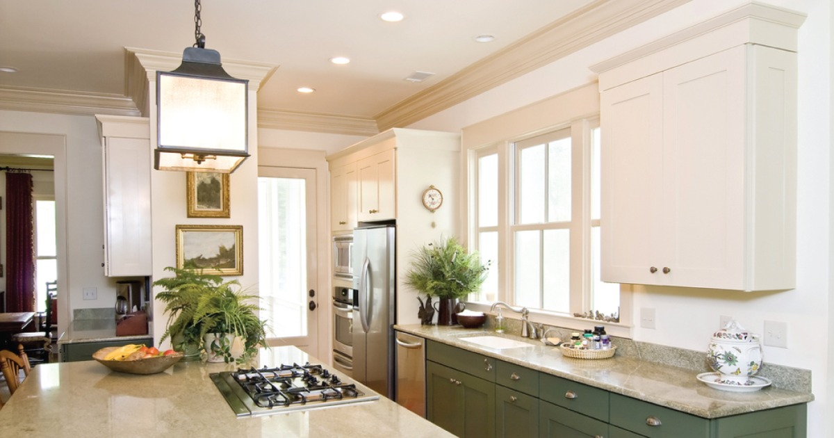 Add depth and character to your home with these 5 interior projects: https://t.co/irT5pPspml http://t.co/8NNi4l42gP