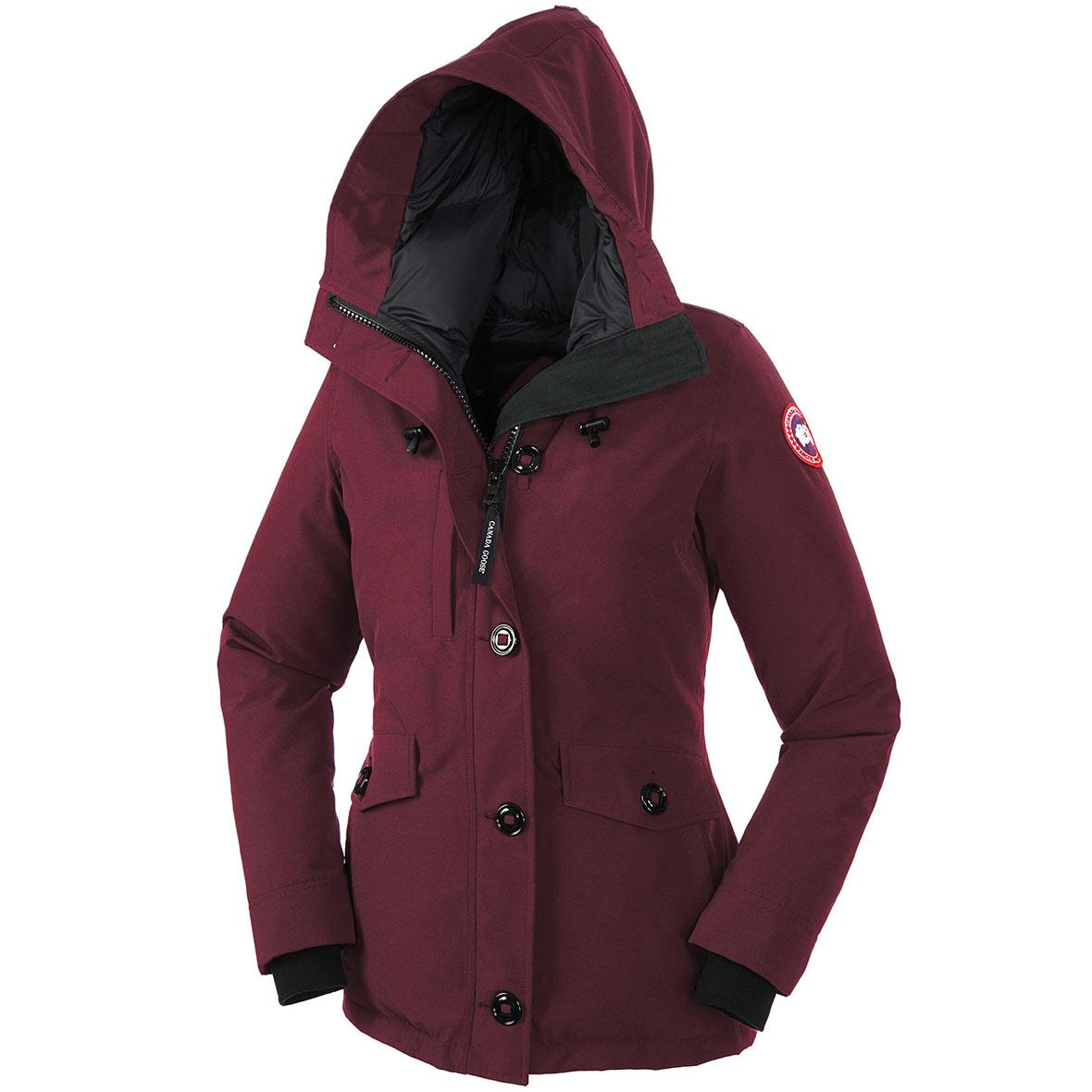 canada goose women's sporting life