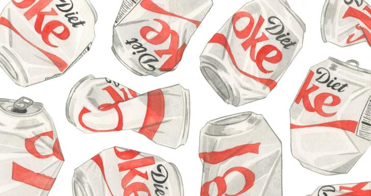 Weeks of tears, migraines & cravings later. Here's how one of our editors quit diet coke: http://t.co/mgz9UNelOl http://t.co/njbUPx1yPh