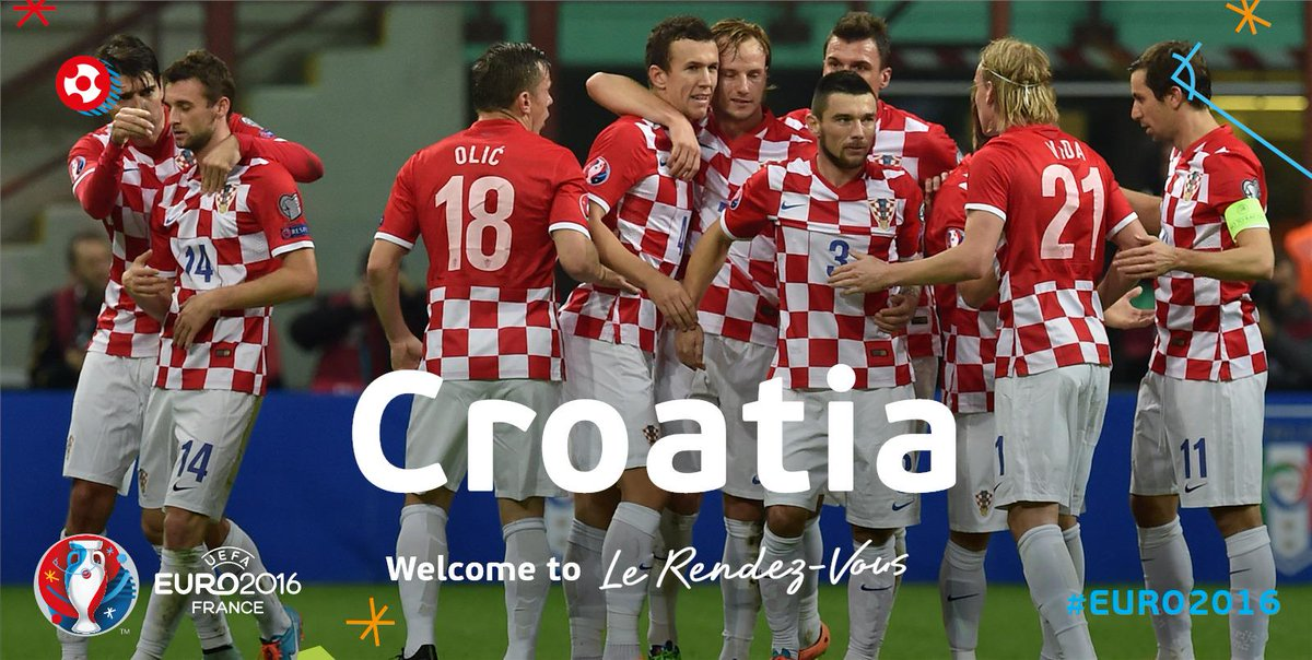 Video: Malta vs Croatia