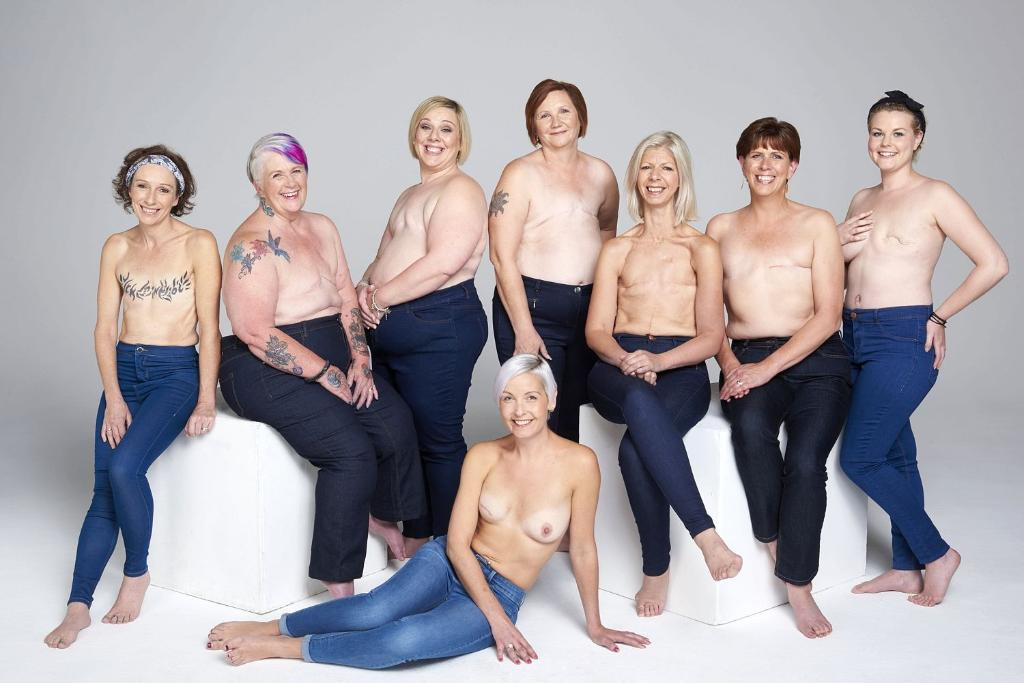 RT @TheSun: Eight breast cancer sufferers prove they're survivors by supporting the #showyourscar campaign http://t.co/EICEjsSr50 http://t.…