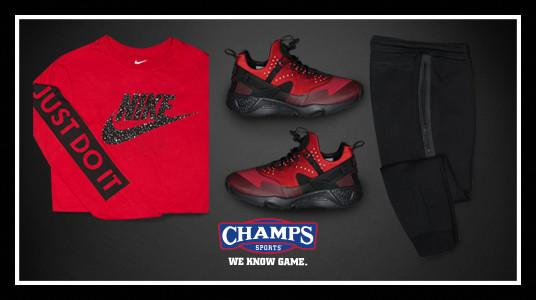 Champs Sports on Twitter: