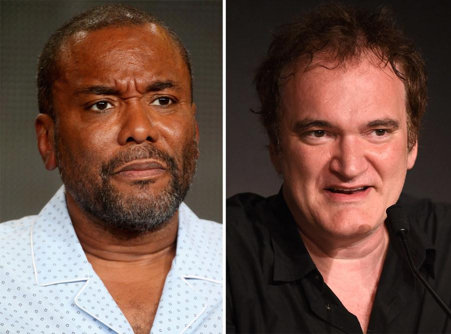 What Lee Daniels gets right about race and criticism and Quentin Tarantino gets very wrong http://t.co/k6OmQpHdQK http://t.co/5wgFX0NMlV