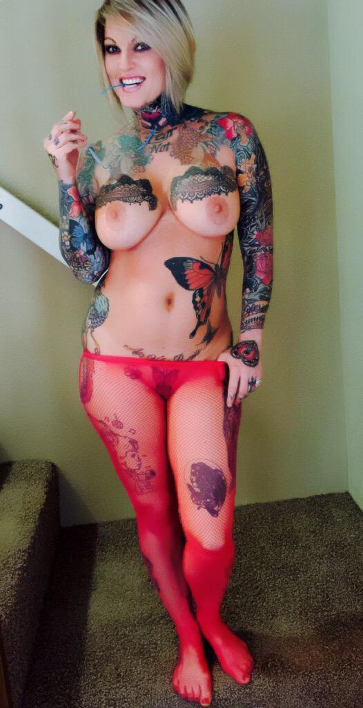 Girl janine lindemuler nude