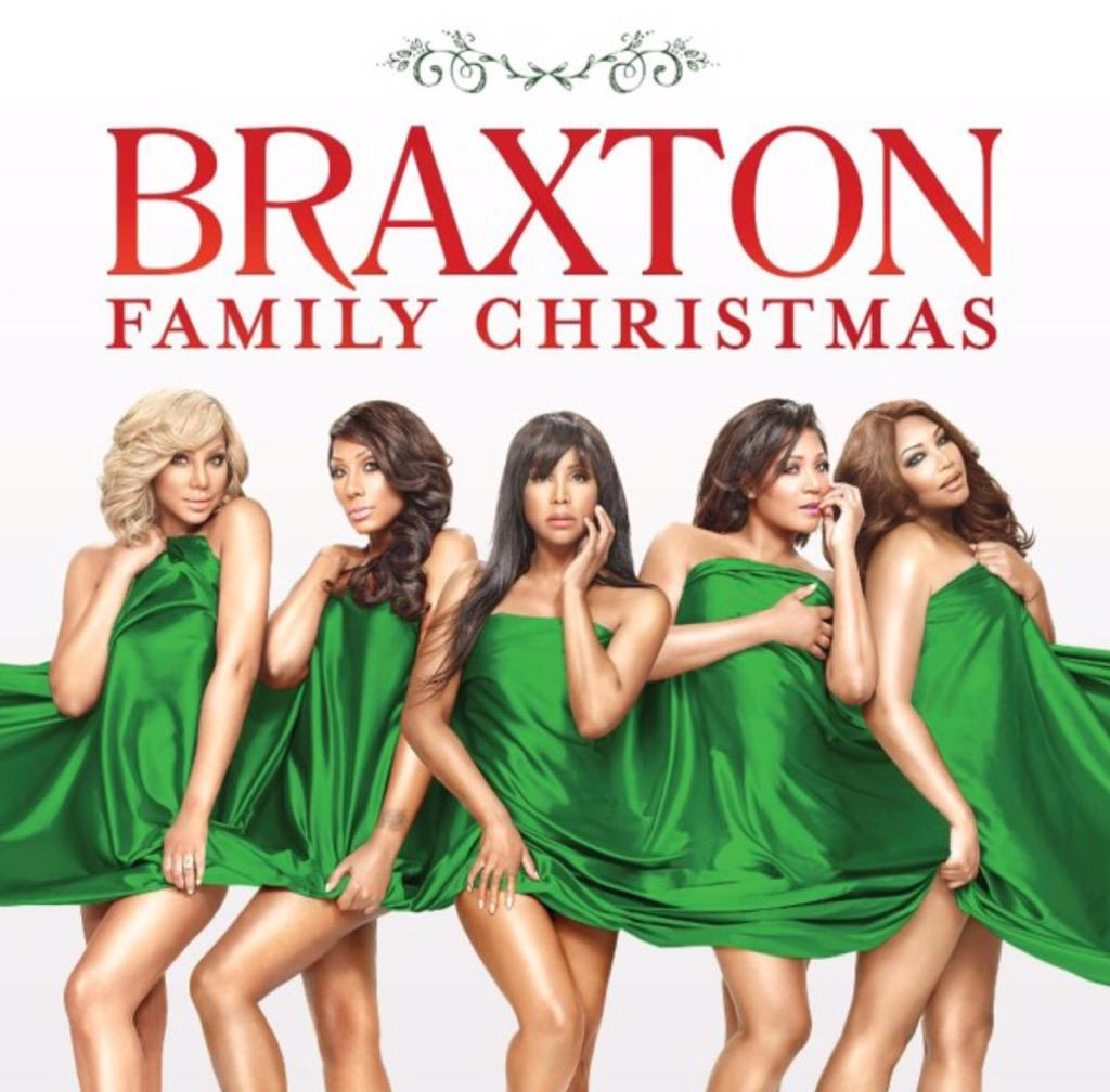 "Yesssss Hunnnie Just in time for the holiday season ""Braxton Family Christmas album available on October 30th http://t.co/R1IJMvrnKd"